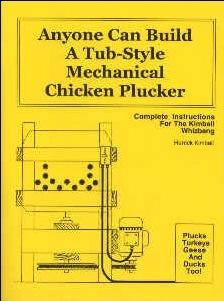 ChickenPluckerBook