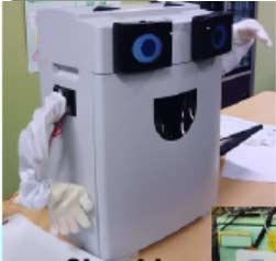 humanoid robot thesis Abstract a humanoid robot is a robot with its body shape built to resemble that of the human body - humanoid robot introduction it is being developed to perform human task.