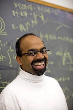L Mahadevan wins MacArthur Award