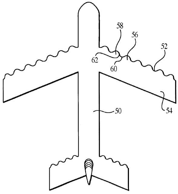 Knobbly-Aircraft
