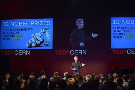 MarcAbrahams-TEDxCERN2013