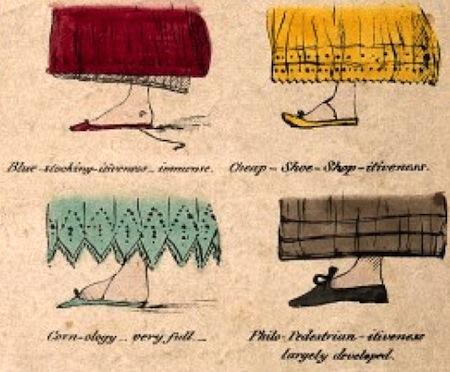 body-parts-feet