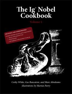 TheIgNobelCookbook_Cover_250w