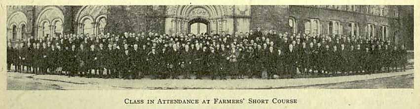 Farmers-Course