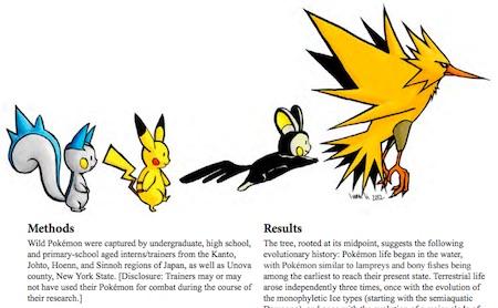 pokemon-phylogeny