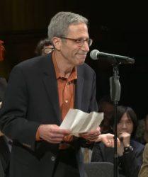 Eric Maskin, 2019 Ig Nobel Prize Ceremony