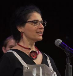 Suzana Herculano-Houzel, 2018 Ig Nobel Prize Ceremony