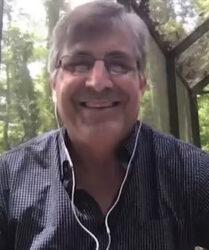 Mark Hostetler, 24/7 Lecturer