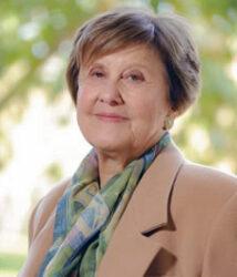 Nina Byers (courtesy of UCLA)